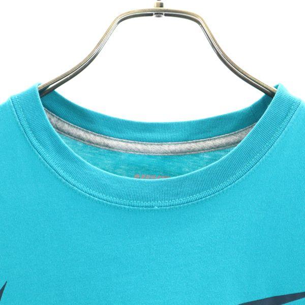 ナイキ プリント 半袖 Tシャツ L 詳細1